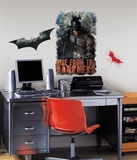 Batman - Dark Knight Rises - Darkness Giant Peel & Stick Wall Art Wall Decal