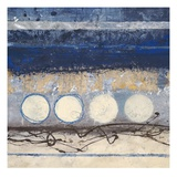 Partial Eclipse 1 Giclee Print by Filippo Ioco