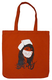 Sonic Youth - Nurse Tote Bag