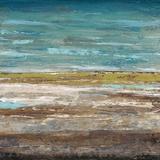 Abstract Sea 2 Affiches par Dennis Dascher