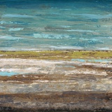 Abstract Sea 2 Prints by Dennis Dascher