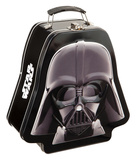 Star Wars - Darth Vader Embossed Tin Lunchbox Lunch Box