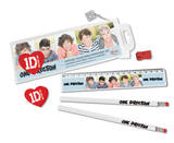 One Direction Stationary Set Stationary