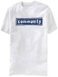 Community - Community Logo T-Shirt