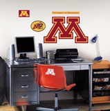 University of Minnesota Peel & Stick Giant Wall Decals Wall Decal