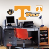 University of Tennessee Peel & Stick Giant Wall Decals Wall Decal