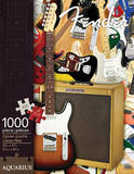 Fender Collage Jigsaw Puzzle
