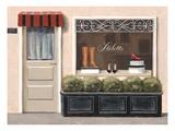 Stiletto Boutique Affiches par Marco Fabiano