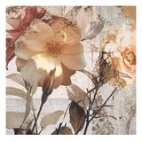 Blooming Days Giclee Print by Matina Theodosiou