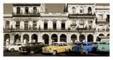 Havana, Cuba Prints by Gavin Hellier