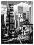 Times Square, New York, USA Posters by Neil Emmerson
