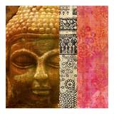 Siddharta Prints by  Joannoo