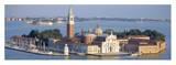 Isola di S. Giorgio Maggiore, Venice Prints by Neil Emmerson