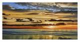 Alba sul mare Prints by Adriano Galasso