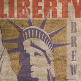 Liberty Art by Shawn Shelton