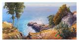 Orizzonte Mediterraneo Prints by Adriano Galasso