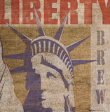 Liberty Prints by Shawn Shelton