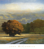 Potrero Meadow Posters by John McCormick