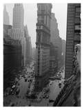 Times Tower in Times Square, 1931 Kunstdrucke