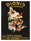 Dionis, 1928 Posters by Plinio Codognato