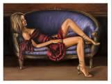 Velvet Art by John Silver