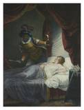 Shakespeare, Othello Act V Scene II Posters by John Graham