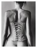 Corset Prints by  Pinto