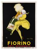 Fiorino Asti Spumante, 1922 Posters by Jean D' Ylen