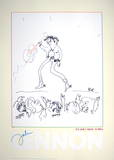 It's Only Rock 'N Roll Collectable Print by John Lennon