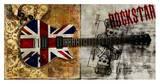 Rockstar Posters por Steven Hill