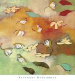 Floating World II Prints by Katharine McGuinness