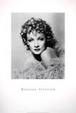 Marlene Dietrich Samlertryk