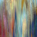 Sunset Falls II Kunst af John Butler