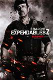 The Expendables 2 Masterprint