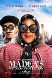Tyler Perry's Madea's Witness Protection Masterprint