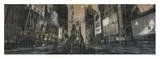 Times Square 1 Prints by Dario Moschetta