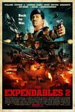 The Expendables 2 Affiches