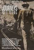 Neil Young Journeys Pósters