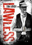 Lawless Affiches