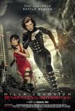 Resident Evil: Retribution Reprodukcja arcydzieła
