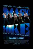 Magic Mike Masterprint