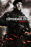 The Expendables 2 Affiche
