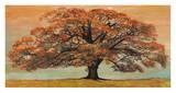 Oak Plakaty autor Jan Eelder