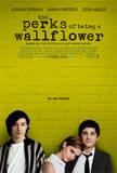 The Perks of Being a Wallflower Affiches