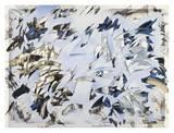 Da uno a nove Art by Nino Mustica