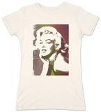 Juniors: Marilyn Monroe - Vogue'n - Tişört