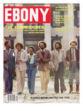 Ebony May 1979 Photographic Print by Vandell Cobb