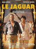 Le jaguar Movie Poster Masterprint