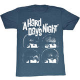 The Beatles - Radio Days - HDN T-Shirts