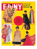Ebony October 1966 Photographic Print by EBONY Staff